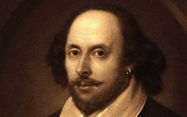 Shakespeare Sure Had a Way with Words