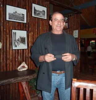 Alessio Casimirri - owner